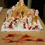 Christmas Zompocalypse - By The Madsen's