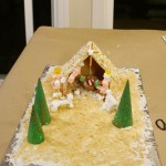 Best Use of Materials: Away in a Manger (by the Eddy's)