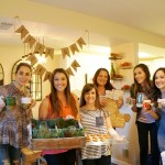 Pinterest Party Group